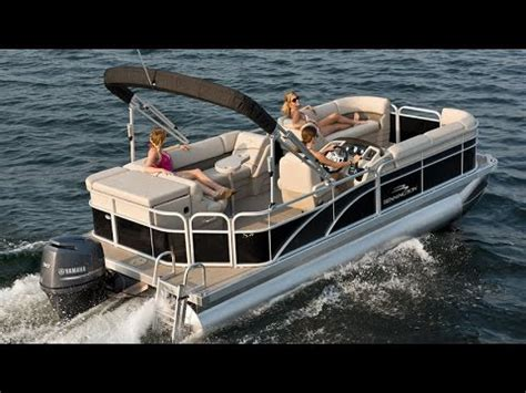 Pontoon Boat Rentals  Boat Rental Near Me Youtube