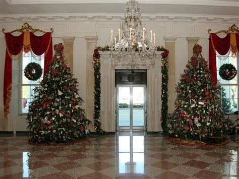 white house christmas 2012 decorating america s first