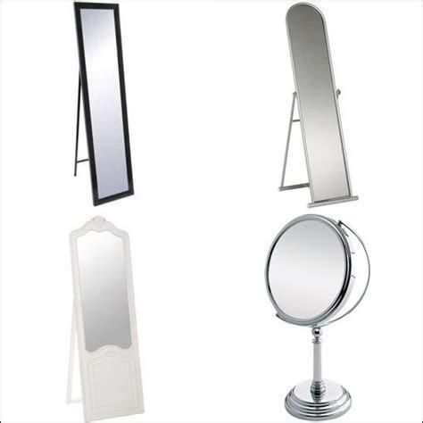 miroir sur pied prix et choix avec kibodio
