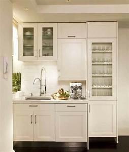 Kleine Schmale Küche Einrichten : ideen f r sehr kleine k chen ~ Sanjose-hotels-ca.com Haus und Dekorationen