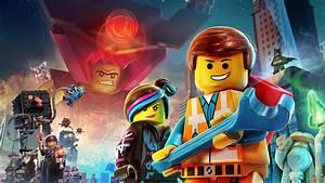 Lego Movie wallpaper - 1134452