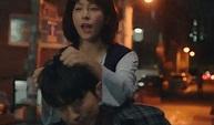 韩国出恋爱新剧,豆瓣8.5,少女时光穿梭救回爸爸,自己变成奶奶_百科TA说