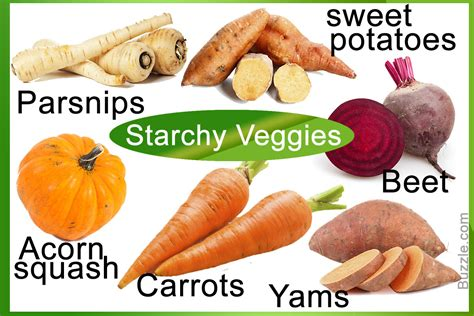 what cuisine what is starchy food food ideas
