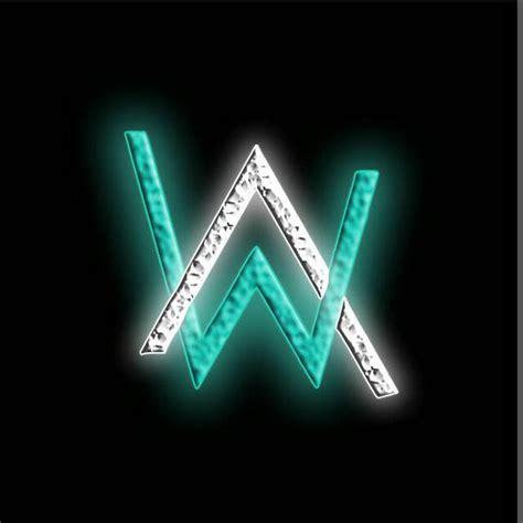 Alan Walker's Logo By Nitaputriap On Deviantart