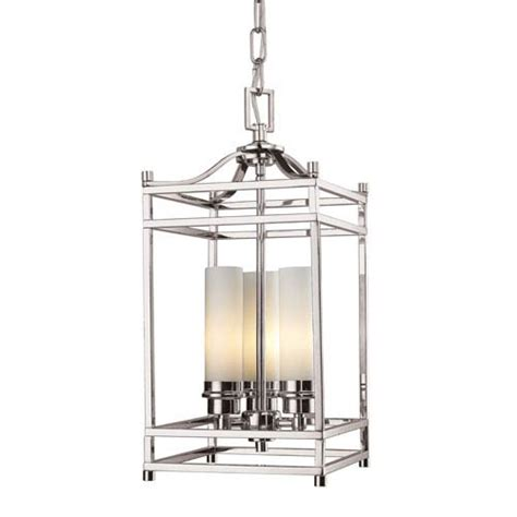 modern brushed nickel chandelier bellacor