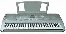 Electronic keyboard - Wikipedia