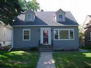 Small House Exterior Paint Colors - Home Design