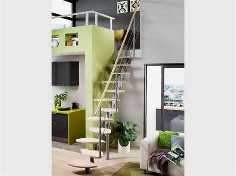 escalier a pas decales escaliers tour d horizon des configurations possibles