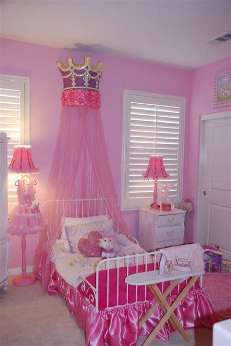 Pink Paris Studio Katelynn's Pink Pretty Princess Room