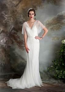25 best ideas about art deco wedding dress on pinterest With boutique robe de mariee paris