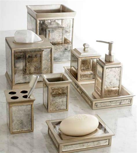 Designer Bathroom Sets by 15 Luxury Bathroom Accessories Set Home Design Lover