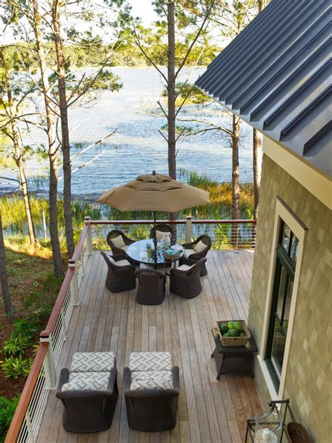 Home Deck Design Ideas by Hgtv Home 2013 Deck Pictures And From Hgtv