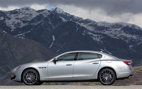 maserati quattroporte 2014 2014 maserati quattroporte s q4 first drive photo gallery