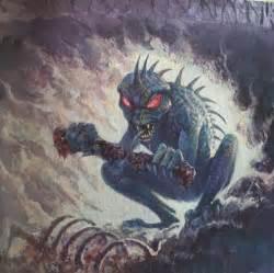 Chupacabra Mythical Creature