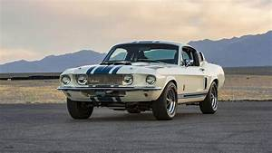 Shelby Will Build 10 More '67 Ford Mustang GT500 Super Snakes - The Drive
