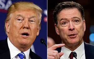 What James Comey Gets Wrong About Donald Trump | The Nation