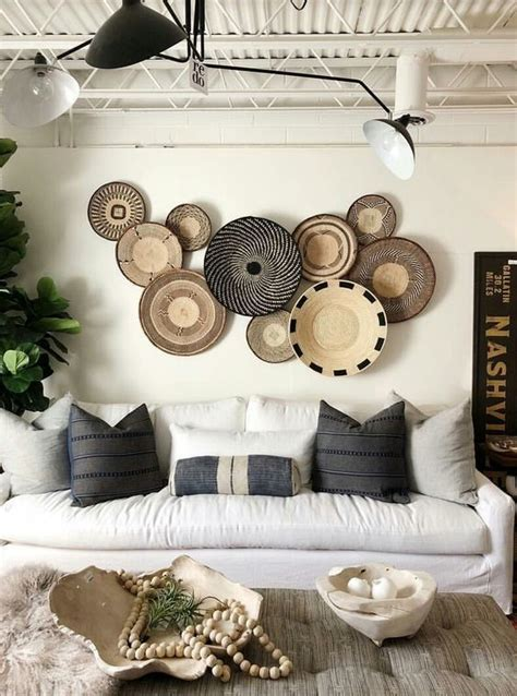7,735,450 likes · 75,415 talking about this. Pinterest (United Kingdom) (With images)   Basket wall decor, Home decor baskets, Home decor