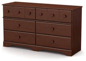 south shore little treasures 6 drawer double dresser