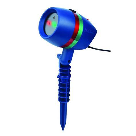 shower laser light