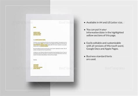 27+ Sample Quotation Letters Business Logo Etsy Letter Memo Template For Letterhead Size Photoshop Creator Expansion Of Consent Proposal Doc