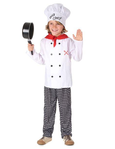 accessoire de cuisine déguisement chef cuisinier garçon deguise toi achat de