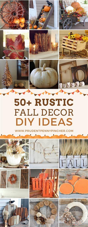 rustic fall decor ideas fall rustic fall decor
