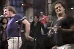 When Joe Cocker Joined John Belushi on 'Saturday Night Live'