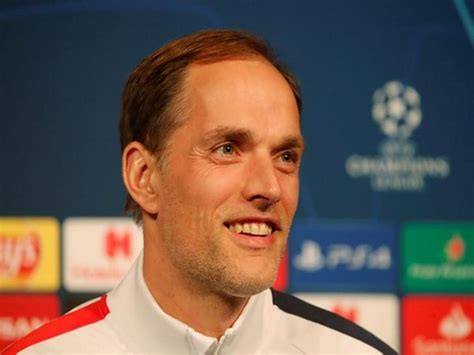 It was a very, very strong performance. Thomas Tuchel happy over PSG's massive win against Saint ...