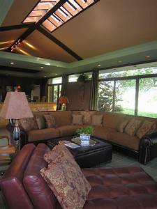 contemporary livingroom by howard wiggins interior design With interior decorators nashville