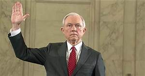 I oppose Jeff Sessions; here's why, says senator