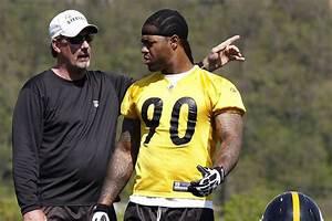 Steelers defensive coordinator Keith Butler wants to ...