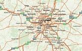 Clamart Location Guide