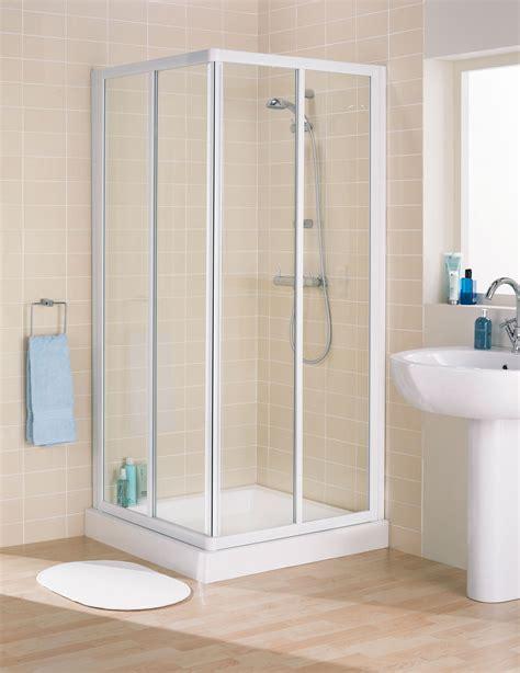 walk in bathroom shower designs lakes framed corner entry shower enclosure 800mm white