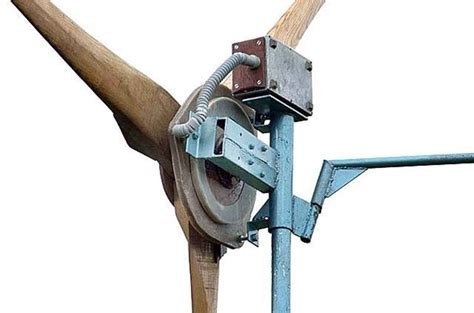 mini eolico da terrazzo generatore eolico fai da te eolico