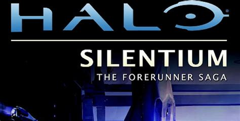 Halo Silentium Book Announced As Final Installment In