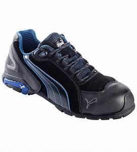 Acheter Chaussures De Sécurité : baskets de s curit puma rio id ales pour l 39 t w rth modyf ~ Melissatoandfro.com Idées de Décoration