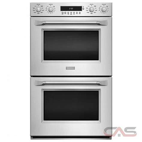 monogram zetphss wall oven canada  price reviews  specs