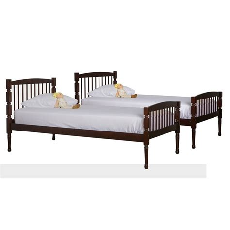 dream   julia    twin  twin bunk bed