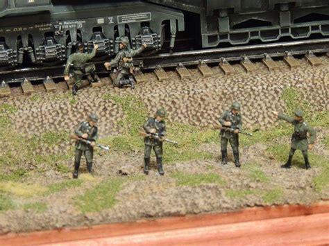 See more ideas about diorama, military diorama, military modelling. enrique262   Masterpiece, Diorama, Railroad tracks
