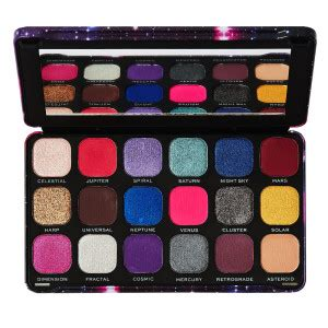 makeup revolution  flawless constellation   beauty bay