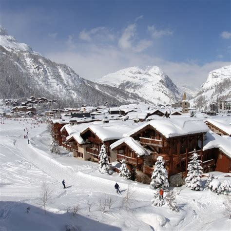 ski chalets in val d isere family ski chalets holidays in val d isere esprit ski