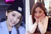 醫科正妹 林姿妏 瘋健身「想交男友!」 - 華視新聞網