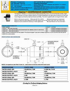Monarch Transducers 2017 Load Cell Catalog 01