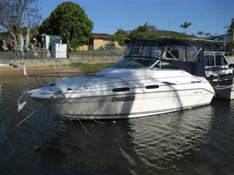 Boat Trailers For Sale Gold Coast Qld by Boat Sales And Auctions Qld
