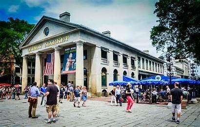 Boston Hotels Near Washington Dc Quincy Market