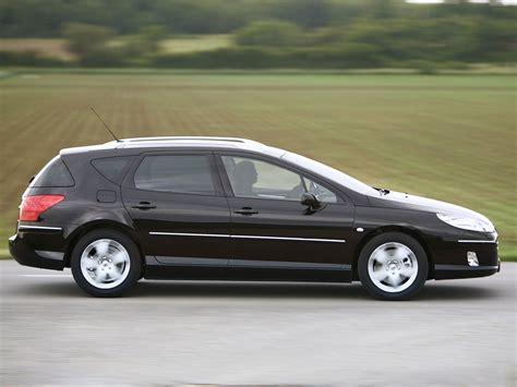 Peugeot 407 Sw photo peugeot 407 sw