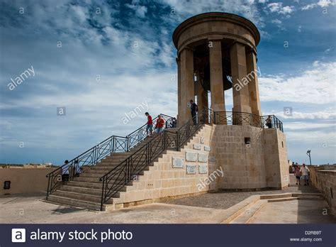 siege unesco siege bell memorial valetta unesco heritage site