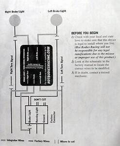 Turn Signal Eliminator Wiring Diagram