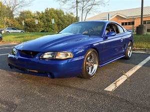 "1994 Ford Mustang ""Cobra"" SN95 for sale - Ford Mustang 1994 for sale in Huntingtown, Maryland ..."