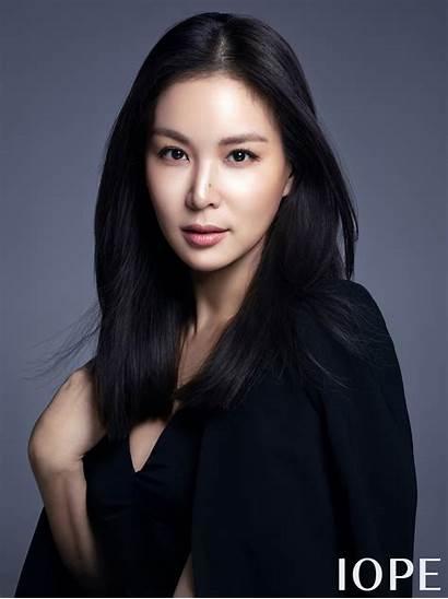Young Korean Actress Star Please Actor 2007